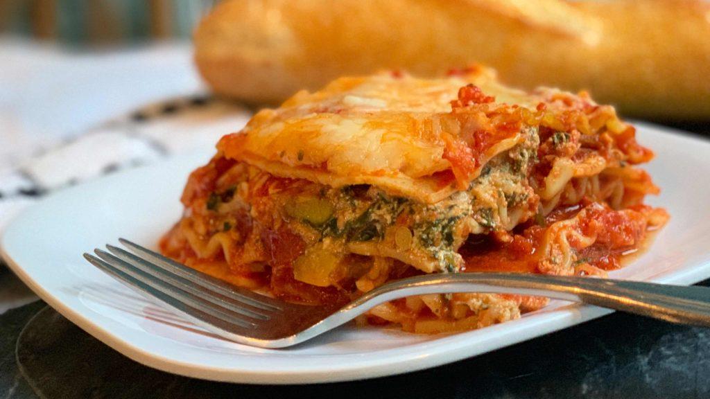 Lasagna Pan Lovers