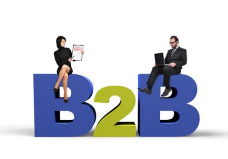 B2B management