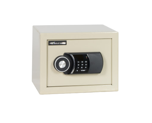 home security safes singapore