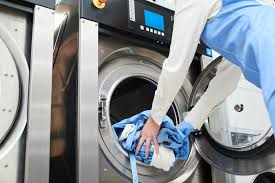 laundary services