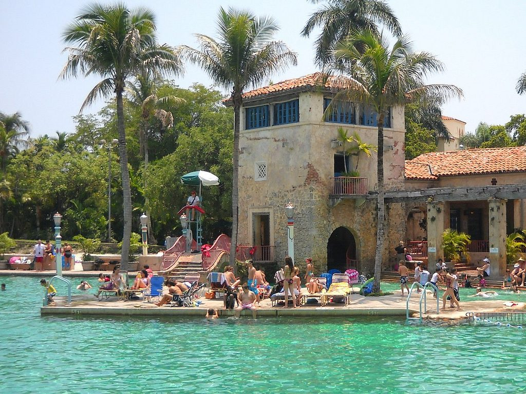 best spots for tourism in Miami