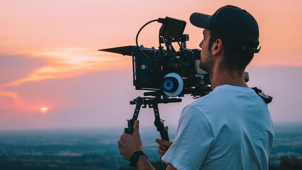 Film creation